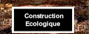 Construction Ecologique
