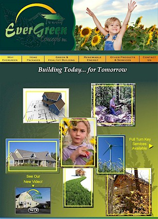 Evergreen Concepts.ca